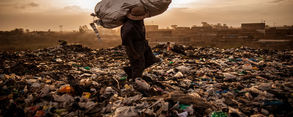 The Plastic Bags Ban: Bold Move by Kenya; A Quest For Environmental Protection